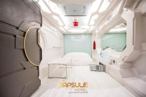 The Capsule Hotel (12 of 30)