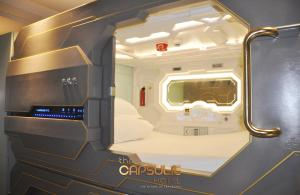 The Capsule Hotel (13 of 30)