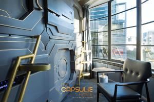 The Capsule Hotel (8 of 39)