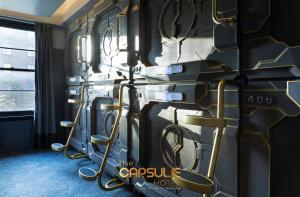 The Capsule Hotel (25 of 39)