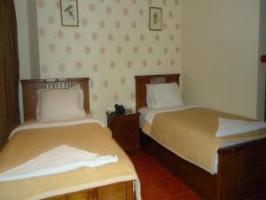 Milano Hostel, Hostelek  Kairó - big - 24