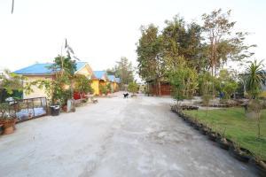 Auberges de jeunesse - Ban Khun Yay