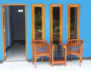 Danke Lodge, Pensionen  Labuan Bajo - big - 23