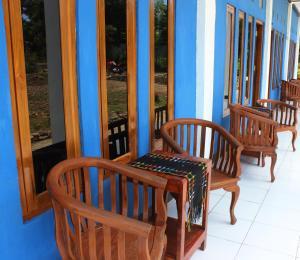 Danke Lodge, Vendégházak  Labuan Bajo - big - 22