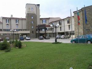 Troyan Plaza Hotel - Balkanets