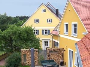 Ferienhaus Höllbachtal - Aurach