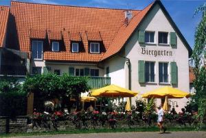 Gästehaus Zehntgraf - Kolitzheim
