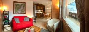 Kandahar apartment - Apartment - Les Houches