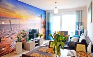 Apartament Solna 305 Kołobrzeg Centrum