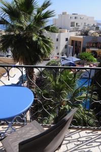 Il Palazzin Hotel, Hotely  St Paul's Bay - big - 22
