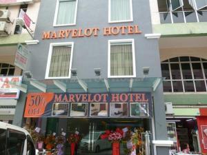 Auberges de jeunesse - Marvelot Hotel