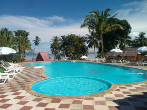 Koh Mook Resort - Ban Mai Fat (2)