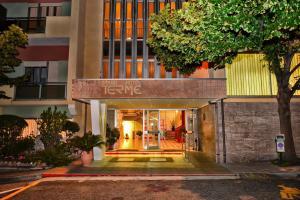 . Grand Hotel Delle Terme
