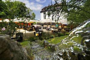 Hotel Estricher Hof - Konz