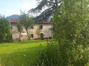 Borgo Belvedere - Villa Otto - Accommodation - Lizzano in Belvedere