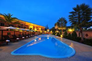 Maleedee Bay Resort - Ban Khlong Haeng