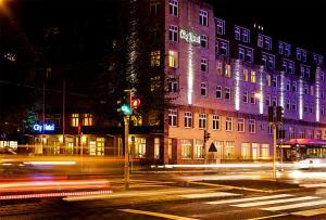 obrázek - City Hotel Örebro