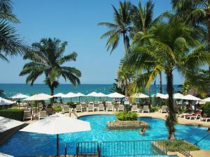 Khaolak Palm Beach Resort - Ban Lam Ru (1)