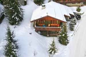 CHALET HIMALAYACHE - Hotel - Courchevel