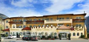 Hotel Maria Theresia - AbcAlberghi.com
