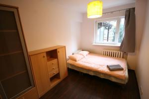 Solidarności Apartment, Apartmanok  Varsó - big - 6