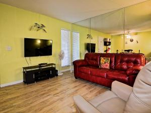 Gone Beaching 202, Apartmanok  Clearwater Beach - big - 8