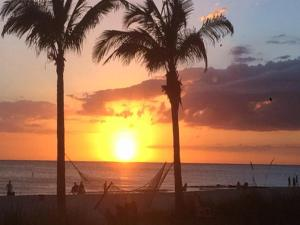 Gone Beaching 202, Apartmanok  Clearwater Beach - big - 13