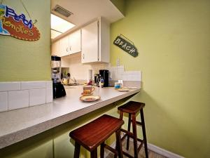 Gone Beaching 202, Apartmanok  Clearwater Beach - big - 14