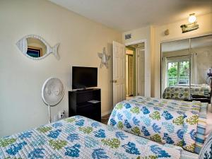 Gone Beaching 202, Apartmanok  Clearwater Beach - big - 16