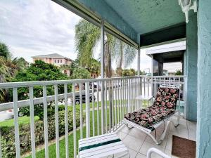 Gone Beaching 202, Apartmanok  Clearwater Beach - big - 18