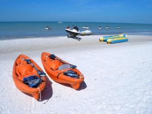 Gone Beaching 202, Apartmanok  Clearwater Beach - big - 19