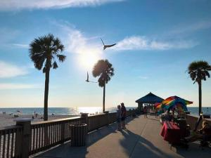 Gone Beaching 202, Apartmanok  Clearwater Beach - big - 21