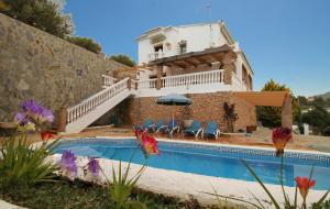 obrázek - Villa Cerrillo Spainsunrentals 1055