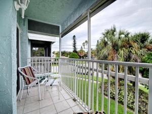 Gone Beaching 202, Apartmanok  Clearwater Beach - big - 24