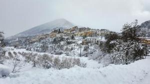 Casa Ai Piedi Della Riserva Naturale - AbcAlberghi.com