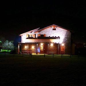 Agriturismo il Capretto, Vidéki vendégházak  Dazio - big - 16