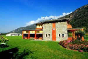 Agriturismo il Capretto, Vidéki vendégházak  Dazio - big - 6