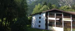 Grubhof - Apartment - Sankt Martin bei Lofer