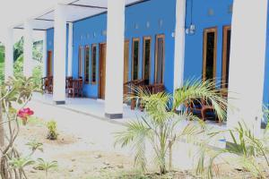Danke Lodge, Pensionen  Labuan Bajo - big - 21