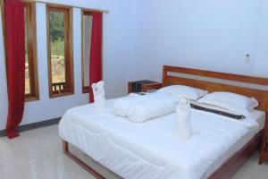 Danke Lodge, Vendégházak  Labuan Bajo - big - 17