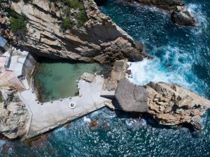 Mirador Acapulco, Отели  Акапулько-де-Хуарес - big - 47