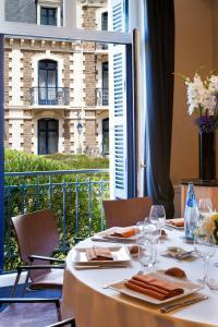 Hôtel Barrière Le Grand (34 of 50)