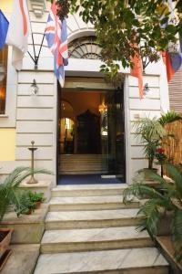 Hotel Silva - AbcRoma.com