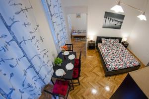 MetrOflat Apartments
