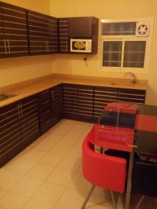 Janatna Furnished Apartments, Aparthotely  Rijád - big - 36