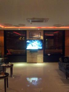 Janatna Furnished Apartments, Aparthotely  Rijád - big - 32