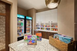 Homewood Suites By Hilton Charlotte Southpark, Hotely  Charlotte - big - 29