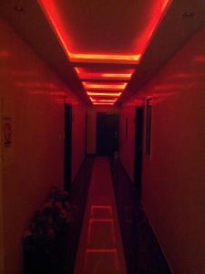 Janatna Furnished Apartments, Aparthotely  Rijád - big - 34