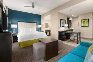 Homewood Suites By Hilton Charlotte Southpark, Hotely  Charlotte - big - 32
