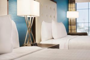 Homewood Suites By Hilton Charlotte Southpark, Hotely  Charlotte - big - 37